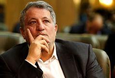 هاشمی: نجفی شهردار تهران باقی خواهد ماند