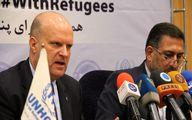 با منابع مالی محدود مواجهیم/ نمیتوان تمامی پناهندگان را مورد حمایت بیمه سلامت قرار داد