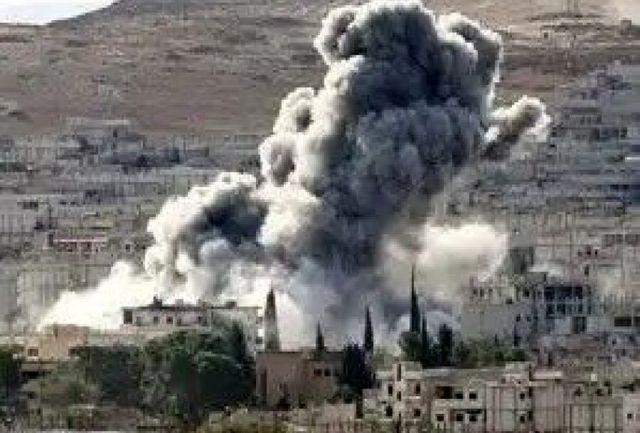 درگیری شدید ارتش ترکیه با پ.ک.ک در شمال عراق