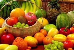 کشف 3 میلیارد ریال میوه قاچاق  در یزد