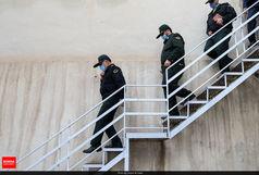 عوامل تهیه کلیپ توهین به روحانی بازداشت شدند