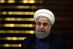 روحانی لایحه اصلاح موادی از قانون تجارت را تقدیم مجلس کرد