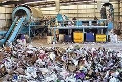 زباله های ۲۲۱ روستای قزوین به مجتمع محمدآباد منتقل می شود