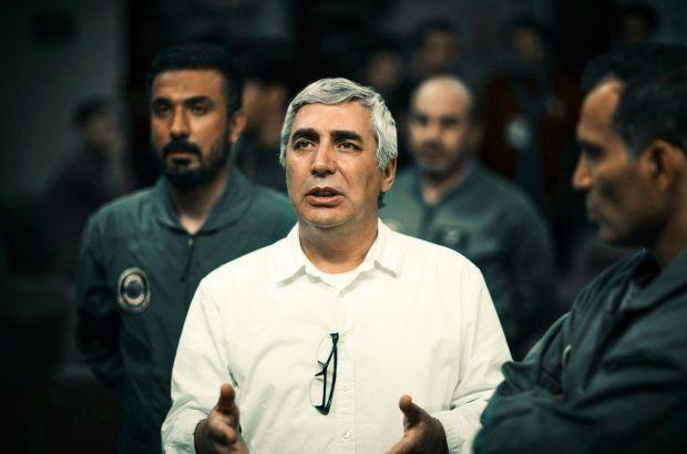 ابراهیم حاتمی کیا، مهمترین فیلمساز تاریخ ایران است