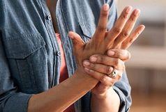 چرا دستهایمان میلرزد؟