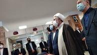بازدید رییس کمیسیون امنیت ملی از ستاد انتخابات خارج از کشور