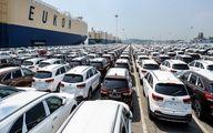 موافقت وزیر صمت برای آزادسازی خودروهای دپو شده در گمرک/ 14 هزار  خودرو در گمرکات سراسر کشور ترخیص میشوند/ رنو به تنهایی 20 هزار خودرو در بندر جبلعلی دبی دارد