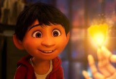 انیمیشن  دیزنی -پیکسار ۴۰۰ میلیون  شد