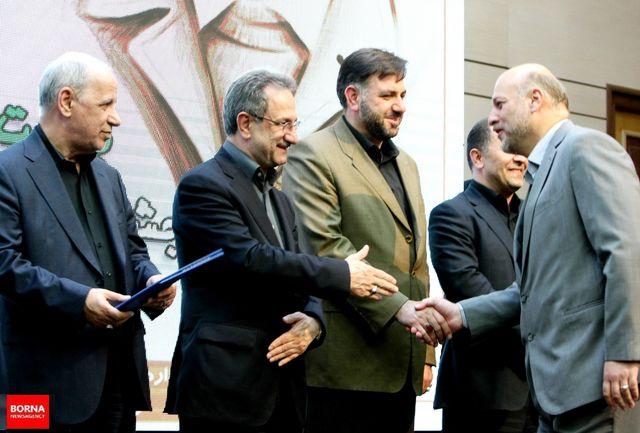 ۶ فرماندار استان تهران برگزیده جشنواره شهید رجایی شدند