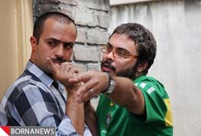 آذربایجانی: فیلم من ادعای پیچیدهای ندارد