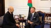 پادشاه اردن با استعفای نخست وزیر موافقت کرد