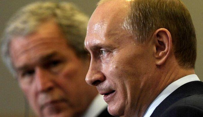 هشدار پوتین به بوش؛ دو روز قبل از حادثه 11 سپتامبر!