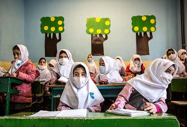 احتمال تعطیلی دوهفتهای مدارس پایتخت در پاییز