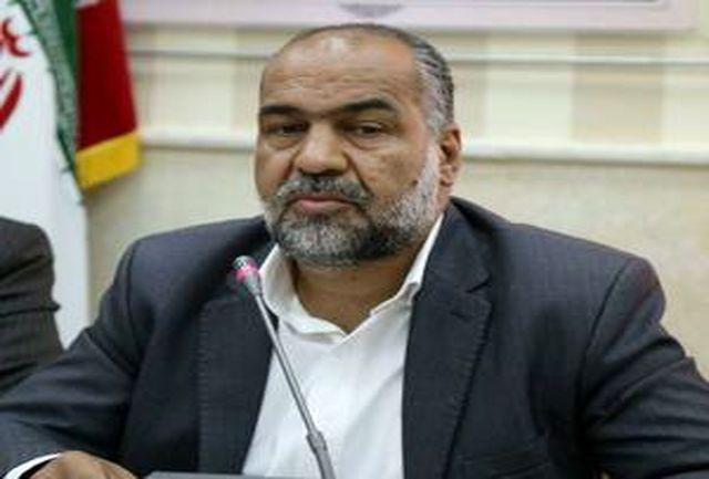 ساماندهی ورودی شهر مهریز پیگیری میشود