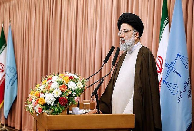 رئیسی درگذشت داماد موحدی کرمانی را تسلیت گفت