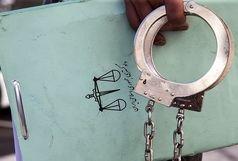 دستگیری عاملان شهادت بسیجی آمر به معروف