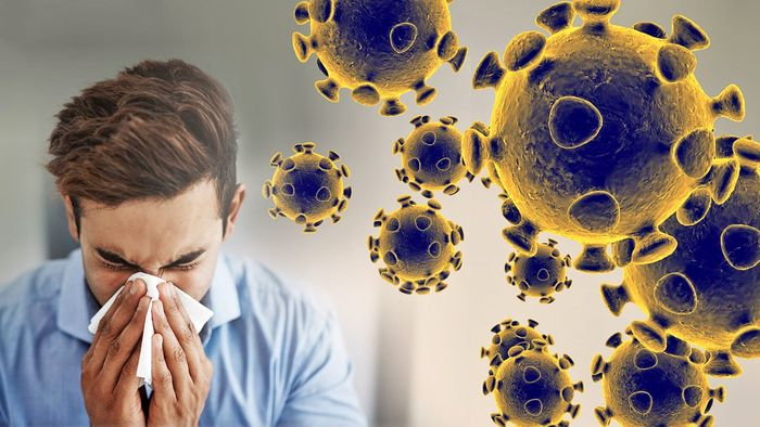 وحشت مرگ از آنفولانزا تا کرونا!