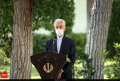 وزیر علوم شهادت فخری زاده را تسلیت گفت