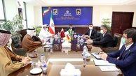 تفاهم ایران و قطر جهت گسترش همکاریها در صنعت حملونقل