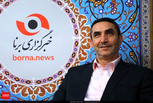 مدارس استان مرکزی یک هفته تعطیل شد / ادارات دورکار شدند