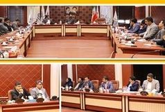 در جلسه کمیسیون نظارت، ارزیابی و حقوقی شورای اسلامی شهر بندرعباس مصوب شد
