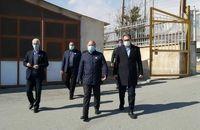 سفر معاون وزیر ورزش و جوانان به آذربایجان غربی