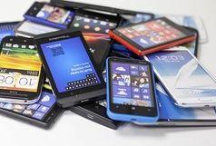 ۱.۷ میلیون گوشی وارد کشور شد
