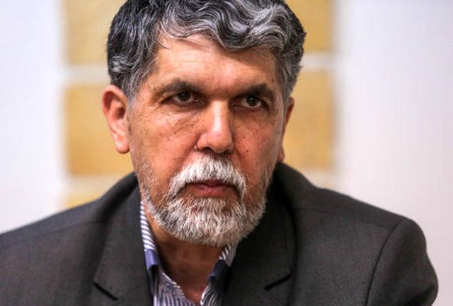 وزیر فرهنگ و ارشاد اسلامی: شجریان نماد ادبیات و موسیقی ایران بود