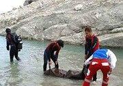 عملیات جستجو برای پیدا کردن جسد جوان 23 ساله در رودخانه زیاران ادامه دارد