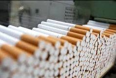 کشف بیش از 159 هزار نخ سیگار قاچاق در آستارا