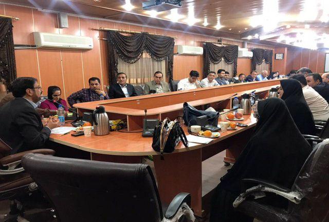 تقویت کمک رسانی های انجمن به سیل زدگان استان/ لزوم توجه به مسئله نیازسنجی سیل زدگان