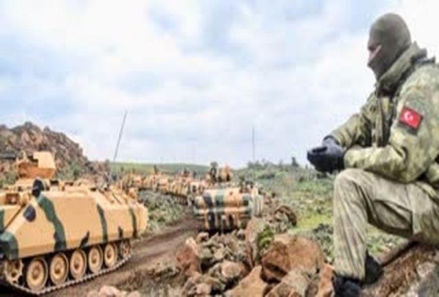 شبهنظامیان کُرد برای مقابله با تجاوز ترکیه، در حال تماس با دولت سوریه هستند