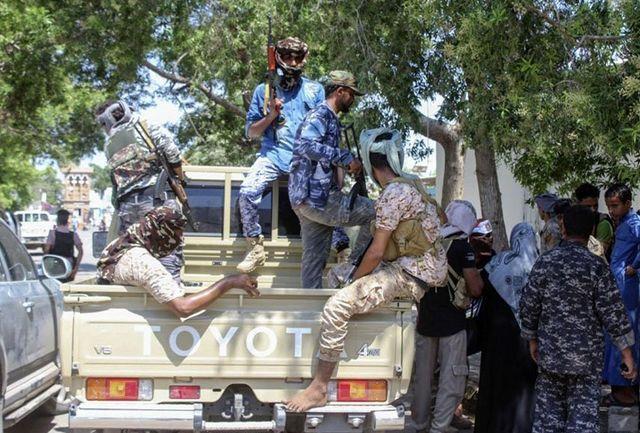 کارشکنی سعودی در اجرای توافقنامه ریاض در یمن