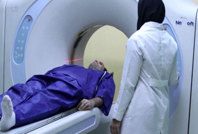 تجهیز بیمارستان فجر ماکو به دستگاه پیشرفته سی تی اسکن