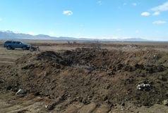 حریم قنات کوشکک در تاکستان آزاد سازی شد