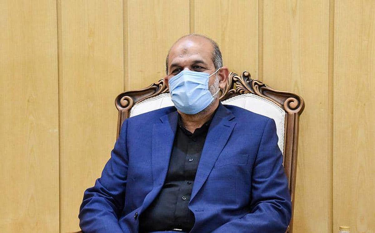 وزیر کشور حکم شهردار اردبیل را صادر کرد