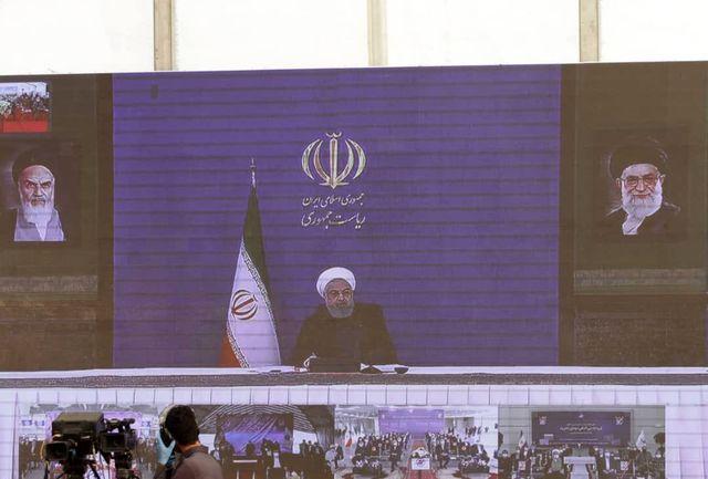 گذرگاه شرق اصفهان پروژه محیط زیستی برای سلامت مردم اصفهان است
