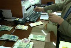 دستگیری کارمند سارق  بانک در آستانه اشرفیه