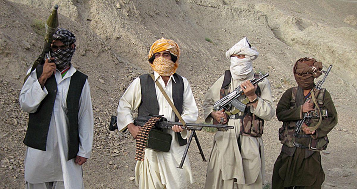 جزئیات حمله طالبان به مخفیگاه داعش
