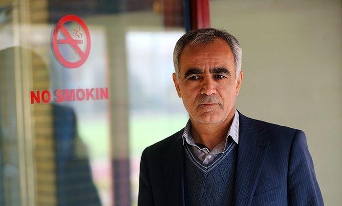 پیام سرپرست فدراسیون فوتبال در تقدیر از تلاشگران عرصه سلامت