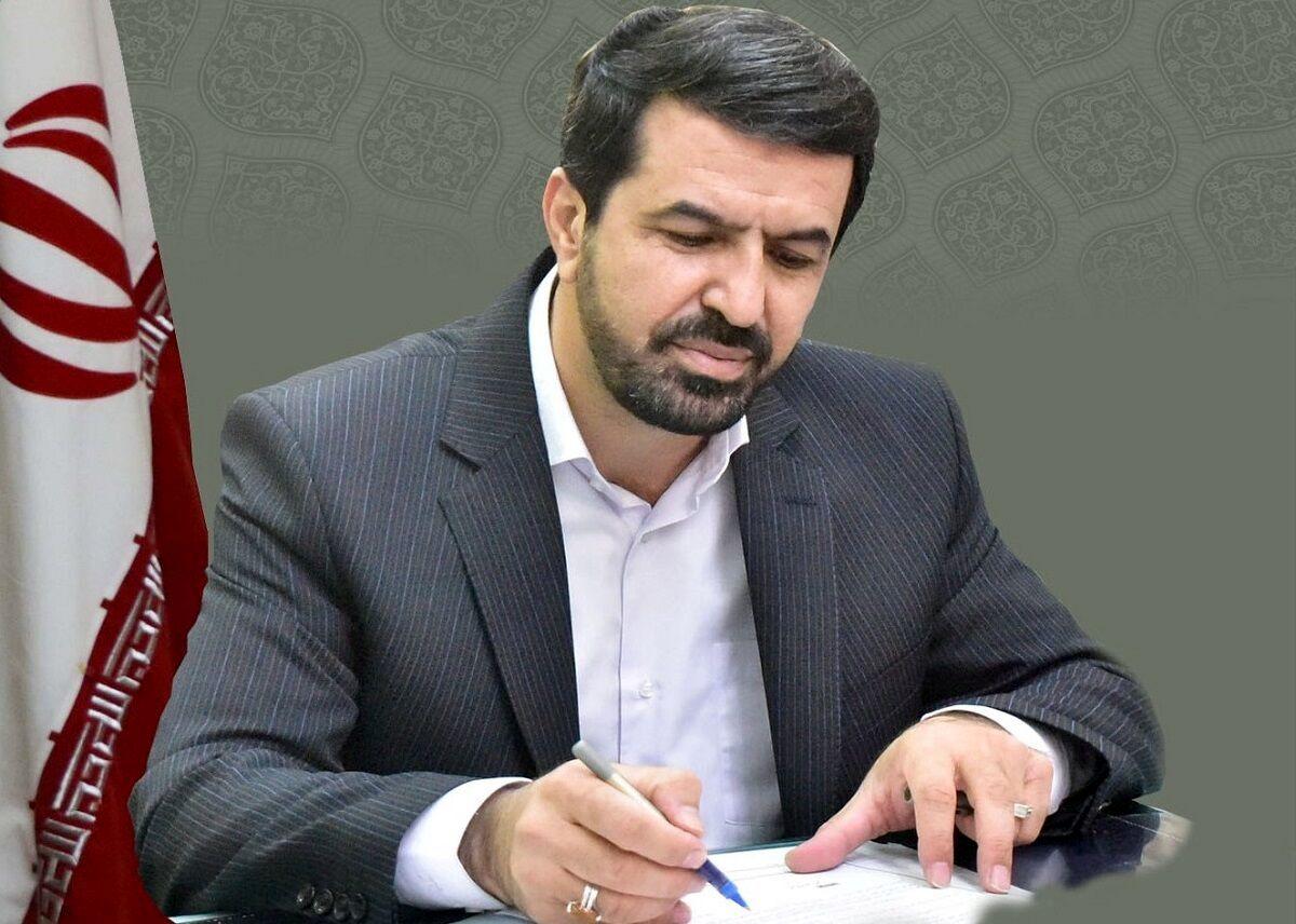 استاندار خراسان جنوبی حکم انتصاب ۳ شهردار استان را امضا کرد
