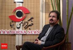 تبریک سخنگوی وزارت امور خارجه به زهرا نعمتی