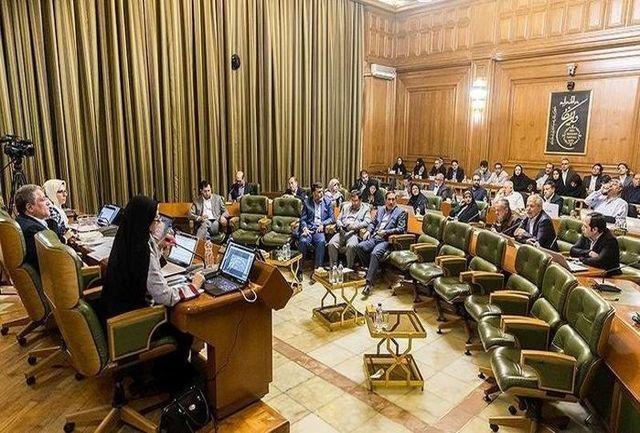 موافقت شورای شهر تهران با بهره برداری ملکی توسط سازمان نظام پزشکی