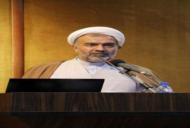 نفوذ منطقهای برای ایران بسیار راهبردی است