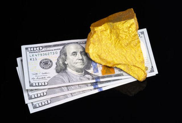 مالیات طلا؛ راهکار حذف دلار از اقتصاد روسیه
