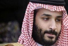 حربه عربستان سعودی برای نجات ولیعهد سعودی