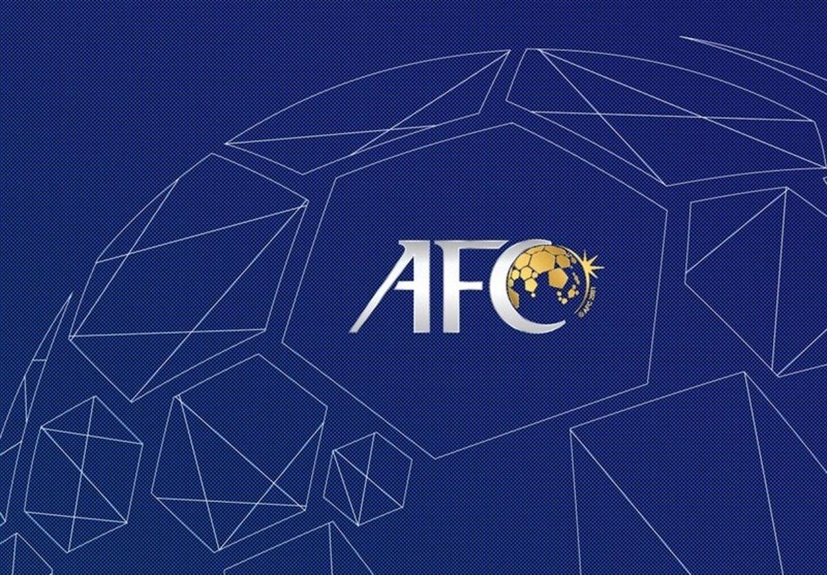 پاداش 8 میلیون دلاری AFC به تیمهای صعود کننده به جام جهانی