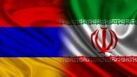 اعلام آمادگی ایران برای مشارکت در تکمیل کریدور سراسری ارمنستان