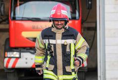 میانگین زمان رسیدن به حادثه 2 دقیقه و 48 ثانیه / 7 خودرو نو به ناوگان آتشنشانی بیرجند اضافه شد