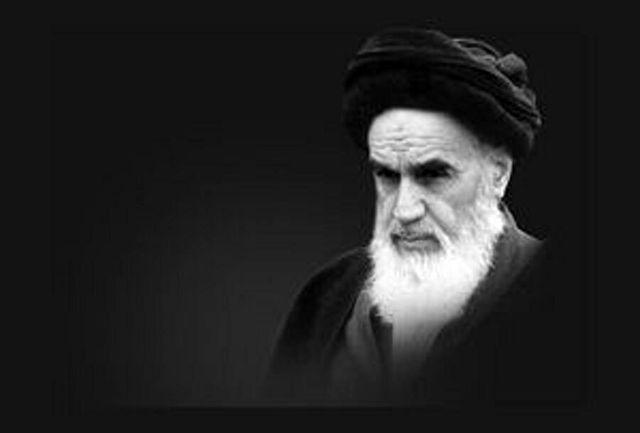 مستند «امام خمینی» پخش می شود